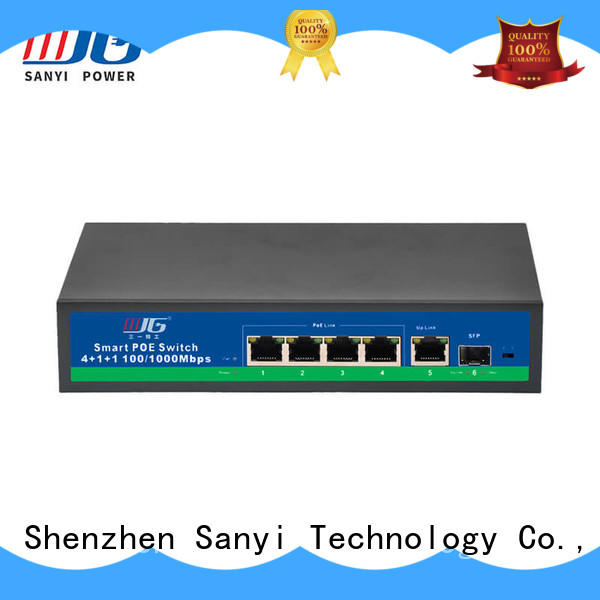 Best switch poe network high quality for camera