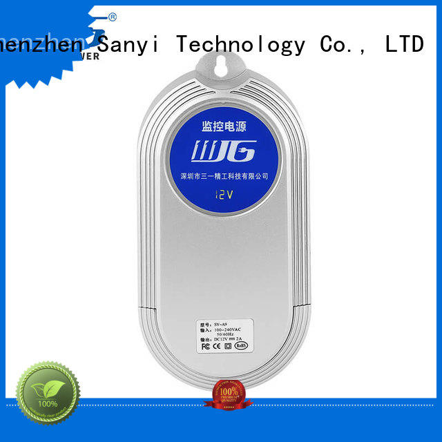 Sanyi high quality tv power supply monitoring for led