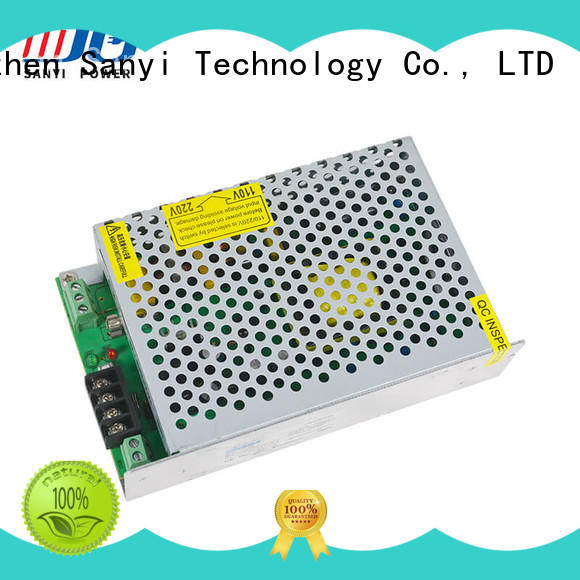 Sanyi Top ac frequency regulator for business for cctv