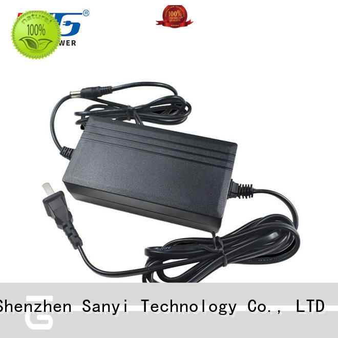 Sanyi factory price led power adapter best design for electronics