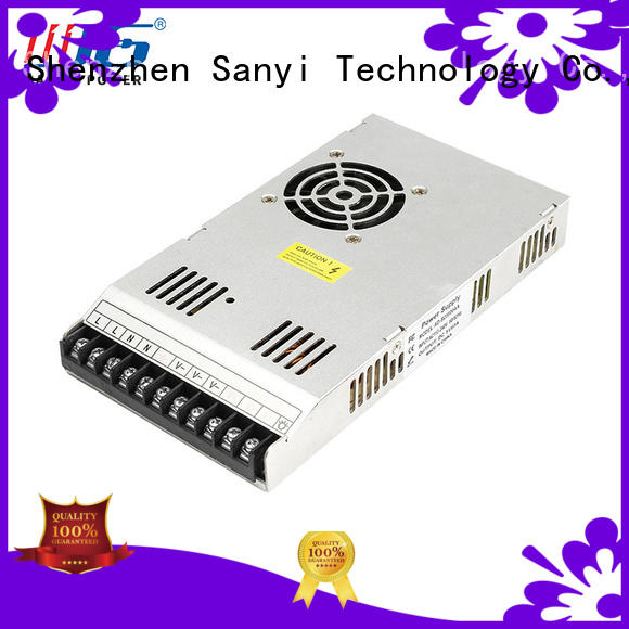 Sanyi industrial led strip power supply switching driver