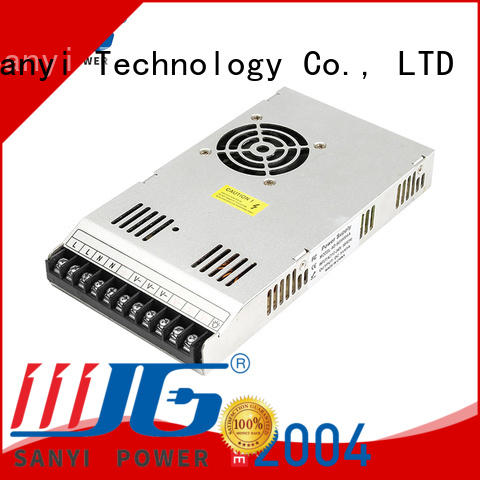Sanyi Wholesale buy switch mode power supply manufacturers for tour