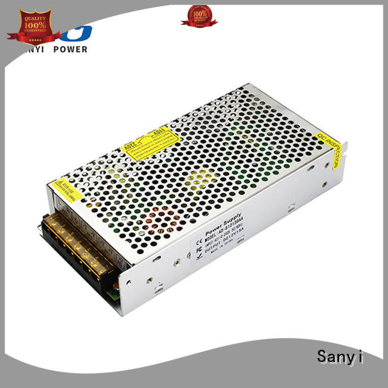 Sanyi ODM industrial power supply manufacturers top brand for dc