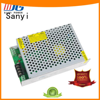 Sanyi high-end ac frequency regulator factory for inverter