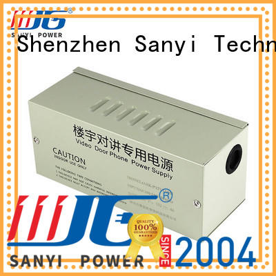 outdoor cctv power supply box high-end power for camera