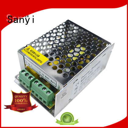 best emergency power supply long lifespan for machine Sanyi