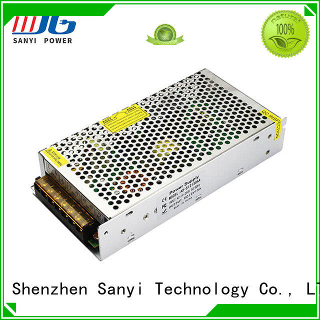 Sanyi Wholesale industrial 12v power supply inquire now for dc