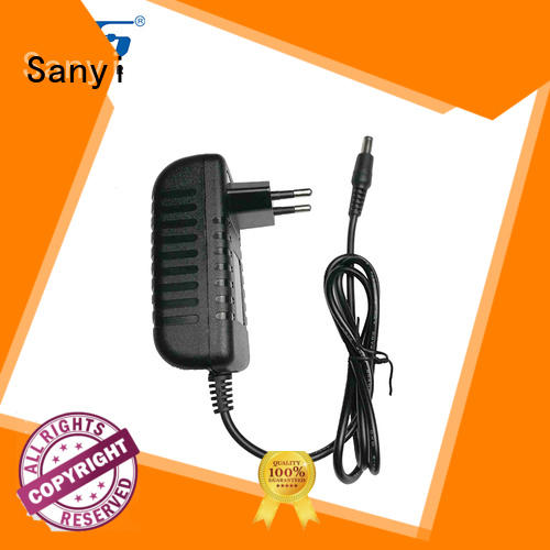 Latest 9v dc 2000ma power adapter energy-saving for business for camera