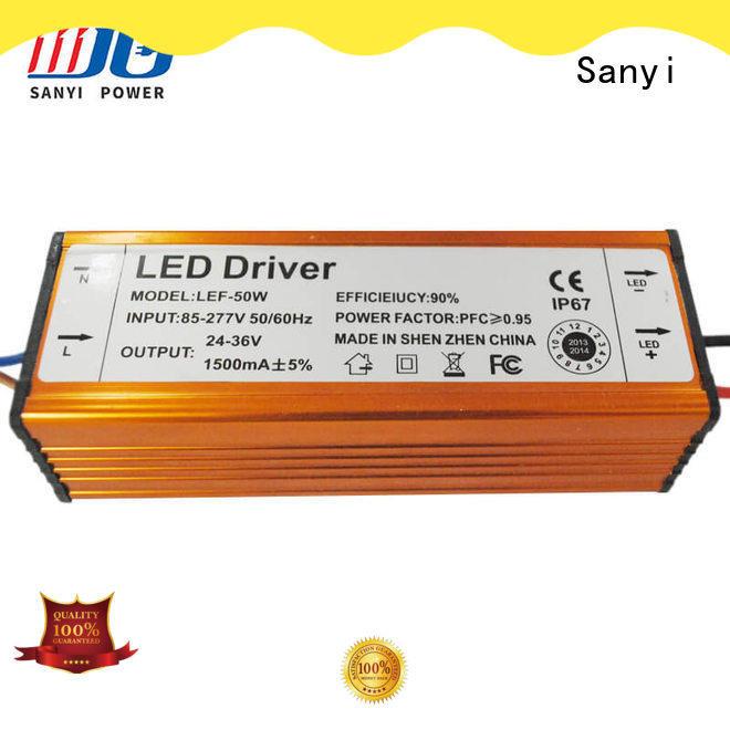 High-quality led driver 12v metal energy-saving for cctv