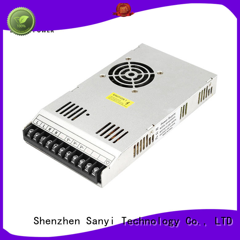 Sanyi factory price ac dc psu factory for equipment