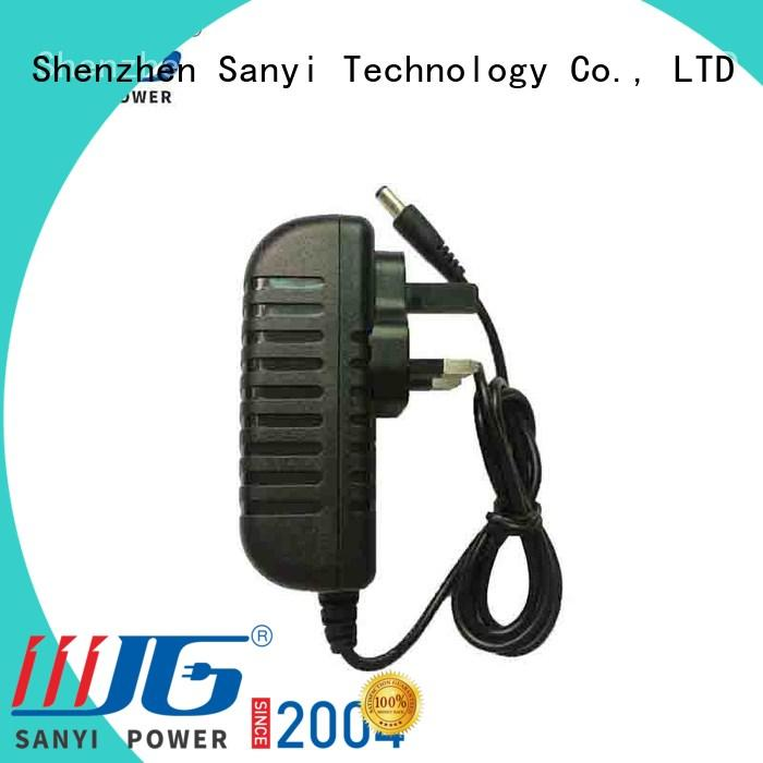 Sanyi New 24v wall adapter for business for desktop