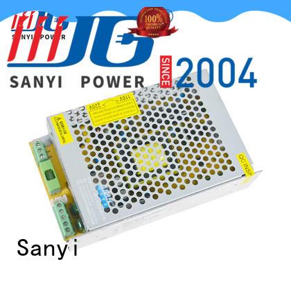 Sanyi long lifespan bac pro sport company for cctv