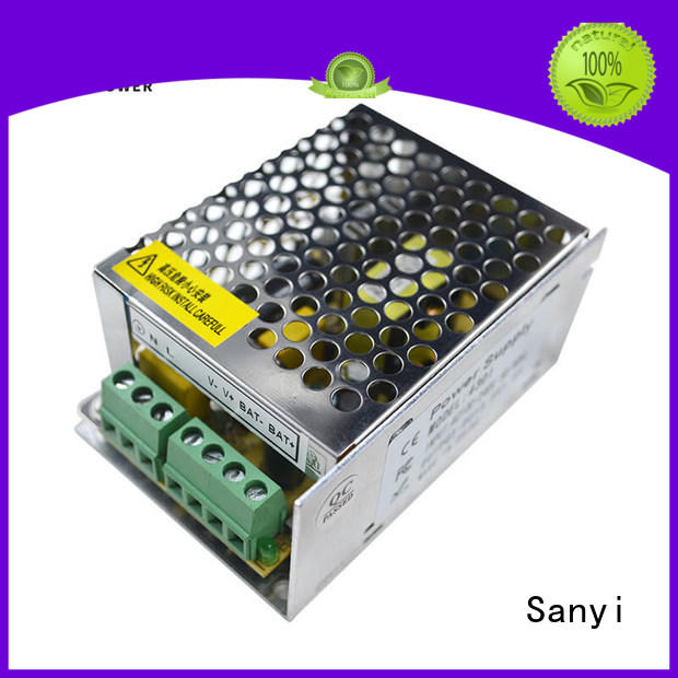 Sanyi long lifespan ac frequency regulator manufacturers for inverter