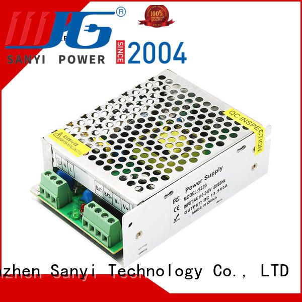 Sanyi Custom eps switching power supply company for power