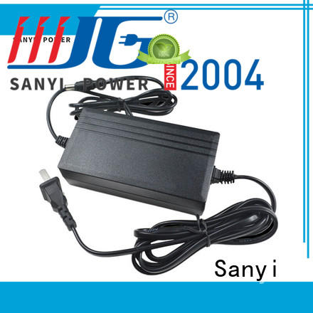 Sanyi Latest ac adapter shop factory for laptop