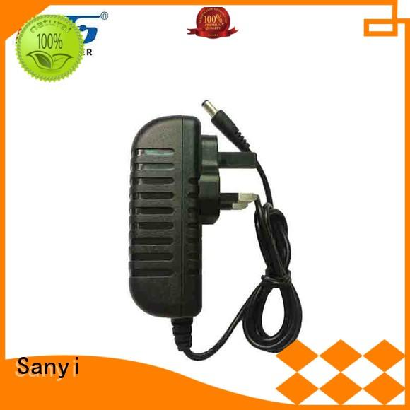 switching power supply adapter cost-efficient for camera Sanyi