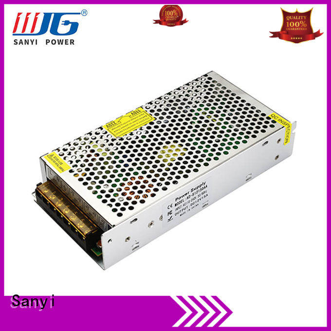 Sanyi latest industrial power supply power mode for device