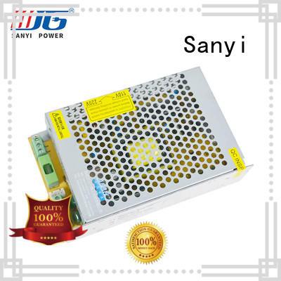 Sanyi top-ten universal power supply for machine