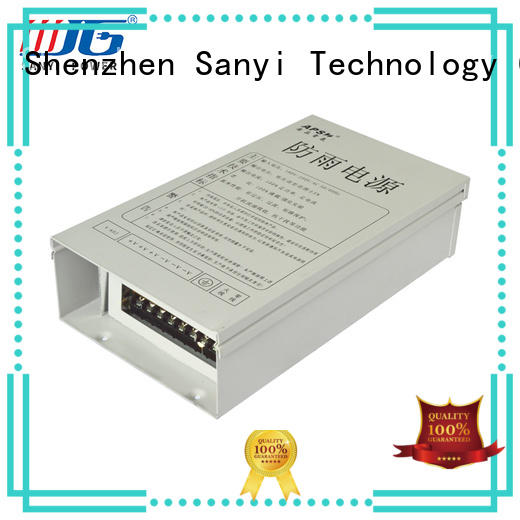Sanyi outdoor outdoor led power supply power box for led