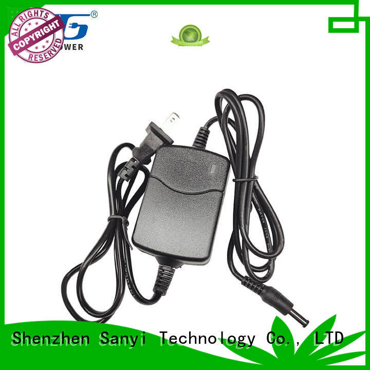 Sanyi Best 9v 2000ma ac adapter manufacturers for laptop