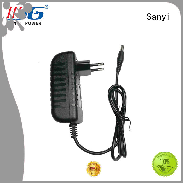 Custom ac adapter 9v 100ma popular Supply for desktop
