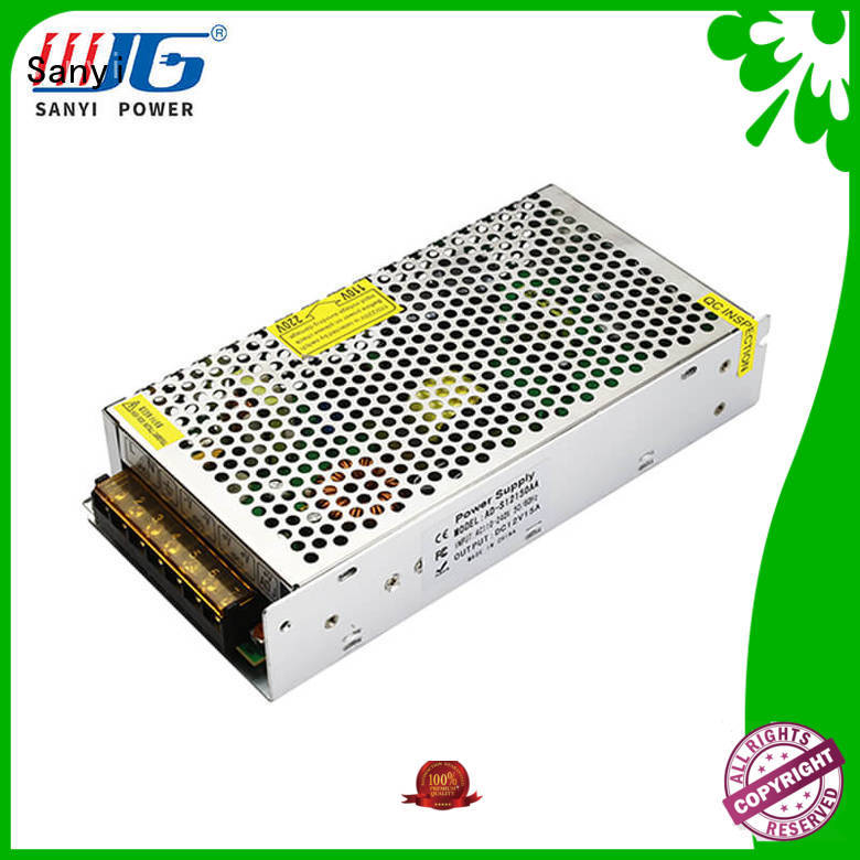 top brand dual power supply free sample for device Sanyi