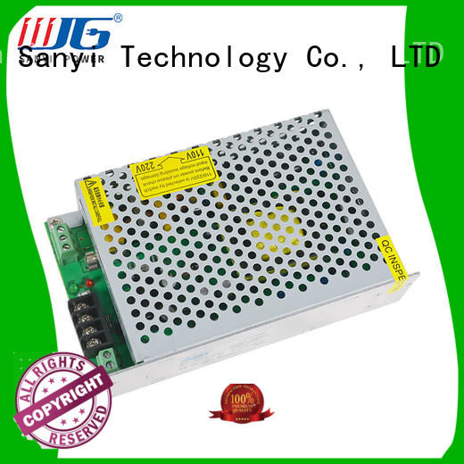 uninterruptible power supply high-end for cctv Sanyi