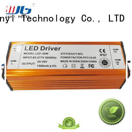 Sanyi driver led power driver power box for camera