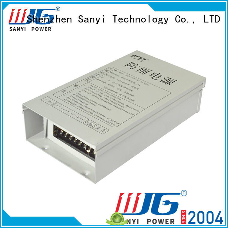 Sanyi New power led driver power box for driver
