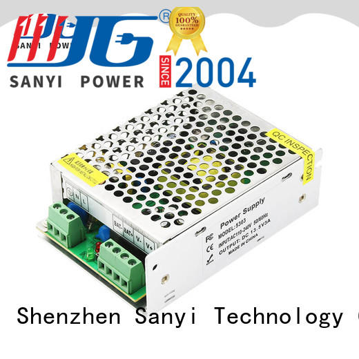 New ac to ac converter top-ten company for cctv