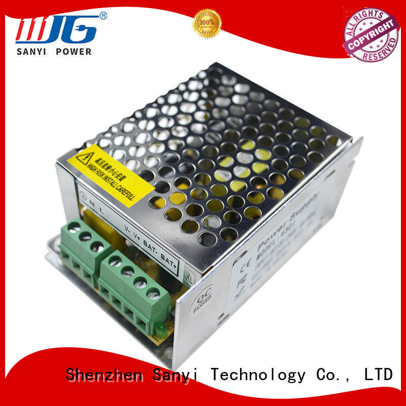 long lifespan universal power supply best supplier for power Sanyi