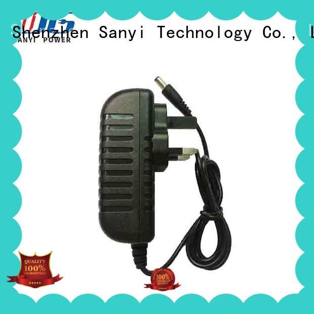 High-quality ac adapter 120v input 12v output cost-efficient Supply for desktop