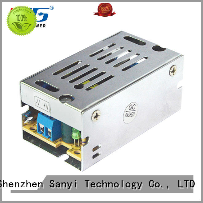 Sanyi top brand isolated switching power supply manufacturers for device