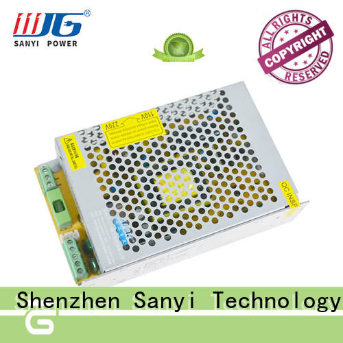 Sanyi Latest eps switching power supply Supply for power