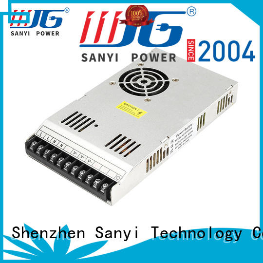 Sanyi Brand power industrial led strip power supply