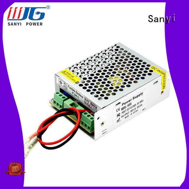 Sanyi Latest eps power supply company for cctv
