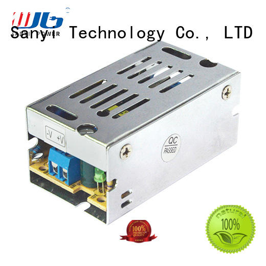 Sanyi best supplier switch ac adapter factory for equipment