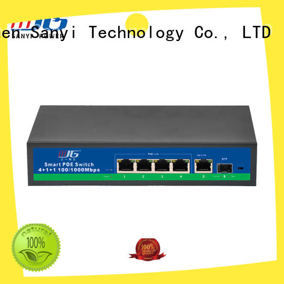 Wholesale poe switch switch best price for electronics