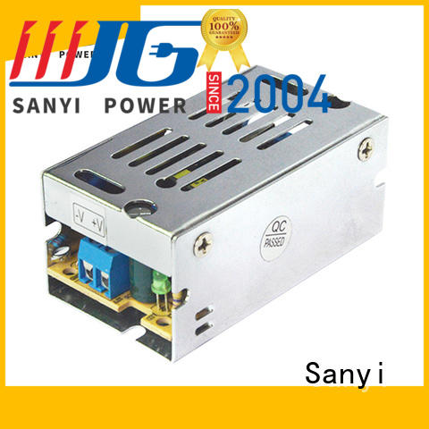 Sanyi best factory 5v power supply at discount