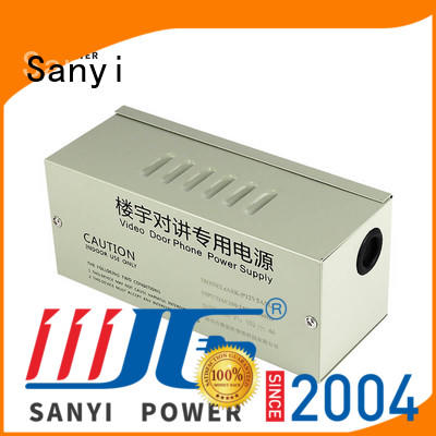 15V 60W Access Control Power Supply Box Support