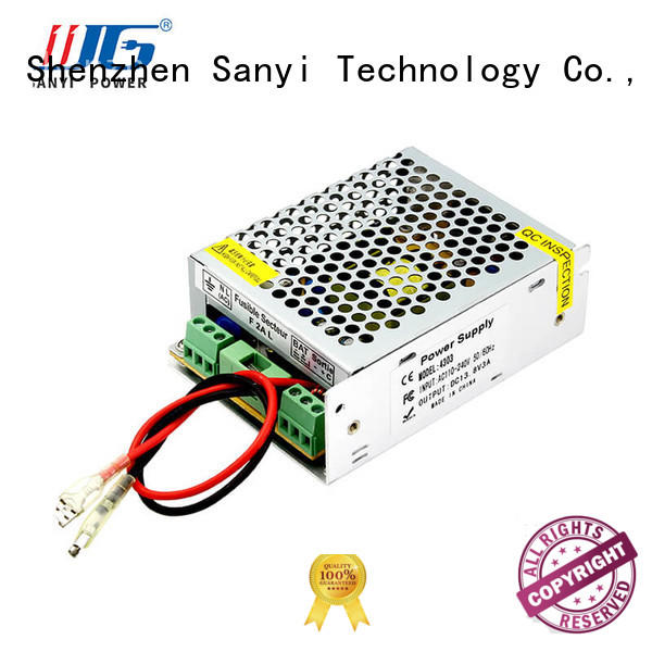 Sanyi top-ten fiche crpe eps for business for cctv