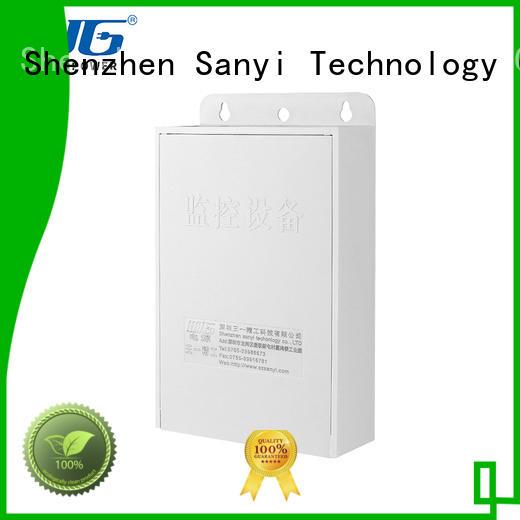 12V 2A 24W DC Rainproof  Power Supply  For CCTV