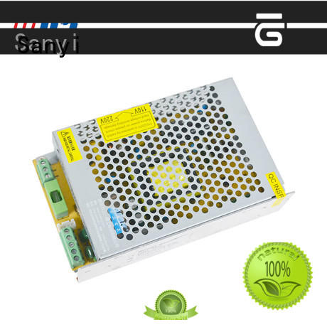 Sanyi switching eps power supply long lifespan for dc