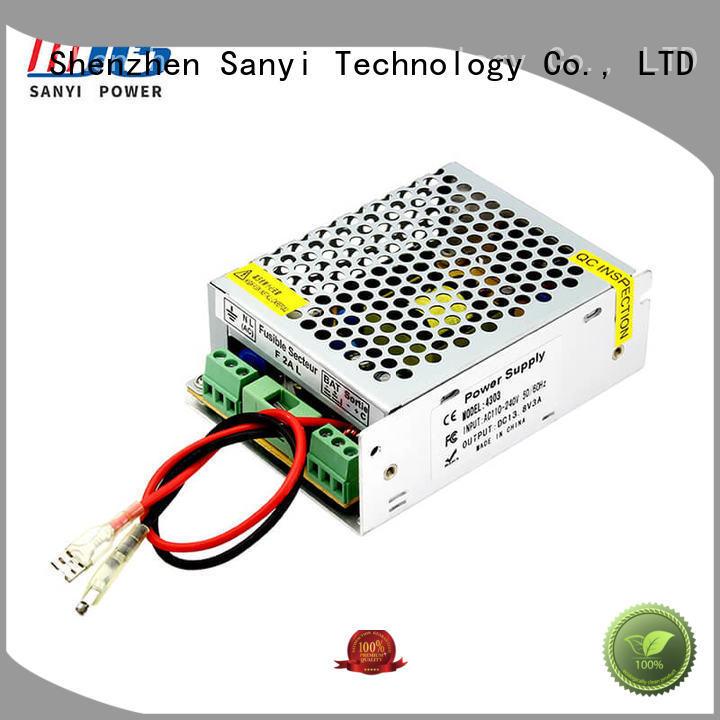 Sanyi New fiche crpe eps company for machine