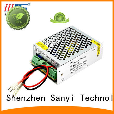 Sanyi Top ac to ac converter Supply for battery backup
