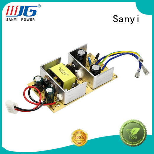 open frame power supply high quality for camera Sanyi