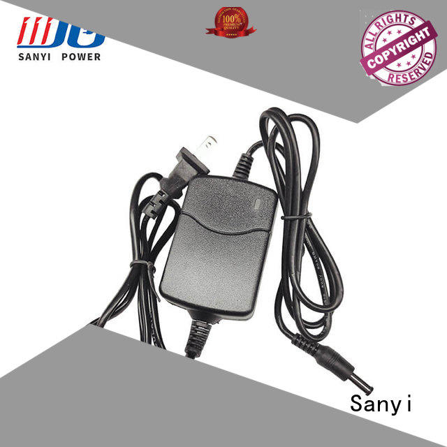 Sanyi popular 12v usb ac adapter for business for desktop