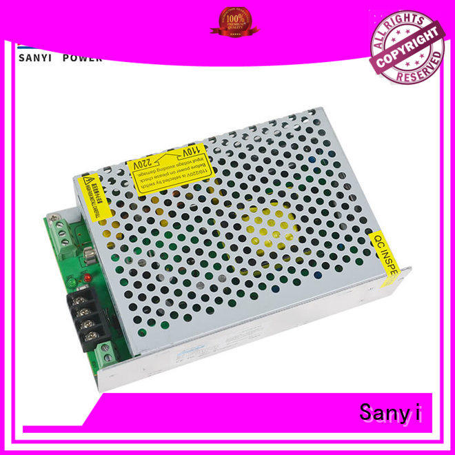 Sanyi top-ten dc power supply definition factory for emergency