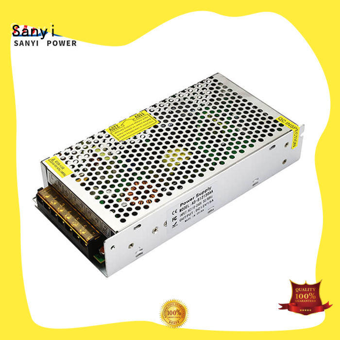 Sanyi popular industrial pc power supply custom for equipment