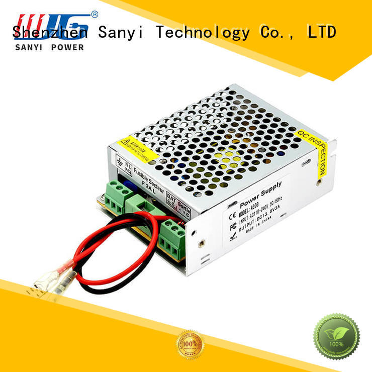Sanyi double output power supply for wholesale for power